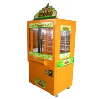 Wholesale Key Point Orange Prize Vending Machine For Entertainment , Amusement WA-QF224 from china suppliers