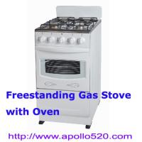 Wholesale Gas Kitchen Stove Freestanding from china suppliers