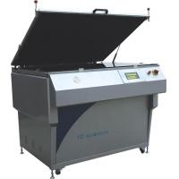 Wholesale High Precision Uv Lamp Vacuum Plane Exposure Machine from china suppliers
