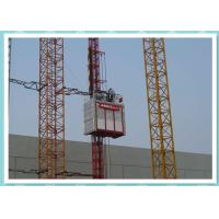 Quality Mining Industrial Passenger And Material Hoist with CE Certificate for sale