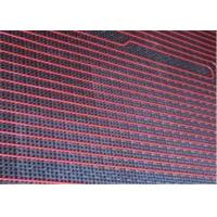 Quality Tidy Facade Floor Heating Pipe , PE RT High Density Polyethylene Pipe for sale