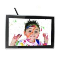 "HD 3G 22 "" Wall Mount Advertising Digital Signage Player"