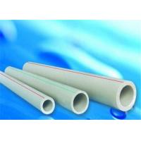 Recyclable PPR Aluminium Composite Pipe Sound Insulation For Floor Heating
