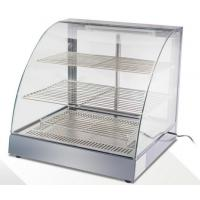 Wholesale 220V / 0.5KW Electric Oven For Baking , Sandwich Hot Display Showcase 60L from china suppliers