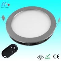 Wholesale Cool White Round 16W Round Panel LED Downlight HS - MD 240W from china suppliers