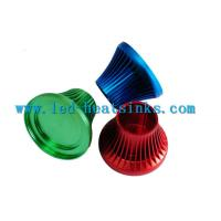 Wholesale 7W Cold Forging Led Bulb Heat Sink For Ceiling Light , Candle Light from china suppliers