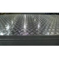 3003 5052 5083 6061 Hot Rolled Aluminum Tread Plate Diamond Plate Sheets and Coil