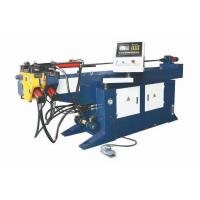 Wholesale 3D Mandrel Hydraulic Tube Bending Machinery NC For Tube Bending from china suppliers