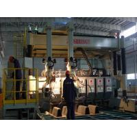 Buy cheap Bridge Panel Automatic Welding Line , U Rib Assembling Machine , U Rib Automatic Welding Machine from wholesalers