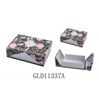 Luxury Empty Foldable Paper Packaging Box , Custom Printed Packaging Boxes