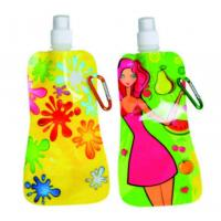 Wholesale Portable Plastic Liquid Stand Up Spout Pouch Custom Made PET Material from china suppliers