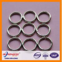 BCuP-9 Copper Tin Phosphorus Brazing Alloy or Not Alloy Welding Ring,Copper-Phos Solder Ring