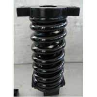 excavator track adjuster assy/recoil spring assy on sale
