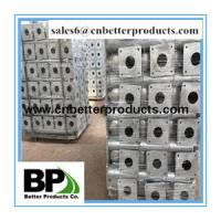 road safety hot dipped galvanized steel bollards of cnbetterscrewco