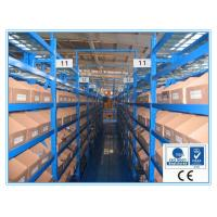 Wholesale steel storage solutions systems ajustable shelfs medium duty Cool Room/Dry Room Shelving from china suppliers