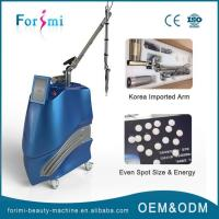 Newest 600ps Painless Shorter Session Removal Best Picosecond Tattoo Removal Laser