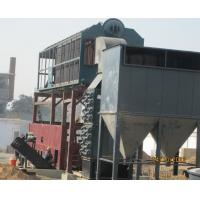 Buy cheap Boiler Dust collector, Multi cyclone deduster, Multi-tube deduster,Industrial Multi Cyclone Dust Collector from wholesalers