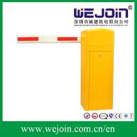 Wholesale Automatic Parking Barrier Electronic Barrier Gates with Loop Detector Para from china suppliers