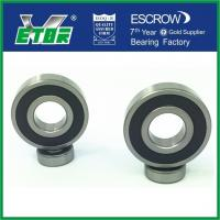 Chinese deep groove ball bearing for agricultural machinery