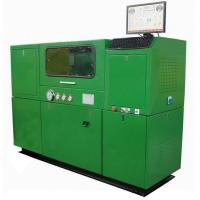 CR100A common rail system test bench