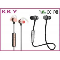 Buy cheap Magnetic Switch Earbuds Noise Cancelling Headphone With Built - In Hall Effect from wholesalers