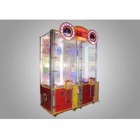 Quality Kids Playground Park Redemption Game Machine Colorful Lovely American Style for sale