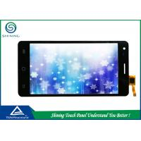 Dustproof Projected Capacitive Touch Screen Overlay 640 × 960 Resolution