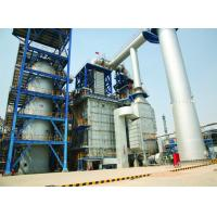 Carbon Steel Waste Heat Boiler Design Heater Modularized And Skid Mounted
