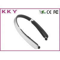 Buy cheap CSR8635 Chipset Noise Cancelling Headphone Elegant Appearance For Music from wholesalers
