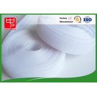 Wholesale 30mm waterproof velcro tape die cut cold resist double sided hook and loop tape from china suppliers