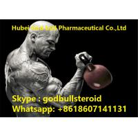Quality Nandrolone undecanoate Deca Durabolin Steroid Dynabolon 862-89-5 for sale