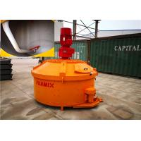 Quality Wear Resistant Alloy Plates Counter Current Mixer High Chrome Alloy 1125L Input for sale