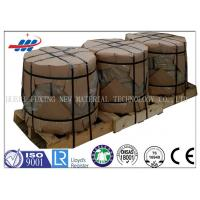 Professional Galvanized Cable Wire , Heavy Galvanized Metal Wire For Hauling