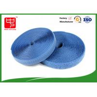 Quality Garment accessories hook and loop tape / magic hook and loop Tape Rolls for sale