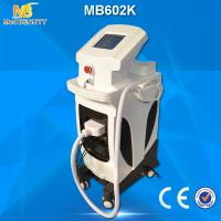 Buy cheap Hair Removal IPL+ E-Light + Cavitation + RF + Vacuum Slimming Machine from wholesalers