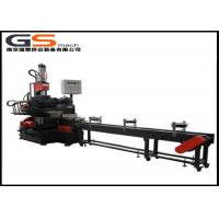 Quality 3L 30 Single Screw Extruder Rubber Kneader Machine With Lab Testing Machine for sale