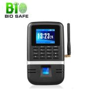 Bio 200 Hot Selling Fingerprint Time Recording Machine