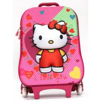 Wholesale Manufactory NHX012 lovely kids luggage from china suppliers