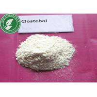 Quality Top Quality Steroid Powder Clostebol 4-Chlorotestosterone CAS 1093-58-9 for sale