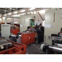 MJ - AD 800 Aluminum Foil Container Machine / Mould For Food