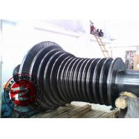 Wholesale 30Cr2Ni4MoV 34CrNi3Mo Heavy Steel Forgings , Alloy Steel Generator Rotor Forging from china suppliers