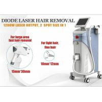 Quality SHR Hair Removal Machine, Diode Laser Hair Removal