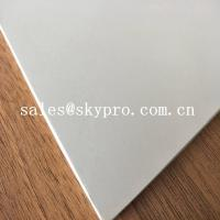 Quality Silicone Rubber Sheet Roll Customized Flexibly Natural SBR Rubber Latex Sheet for sale