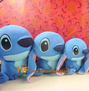 Disney Lilo Stitch- Stuffed Doll Toy Christmas Gift