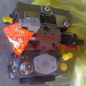 Rexroth Hydraulic Piston Pump A4VG125 hydraulic pump for excavator