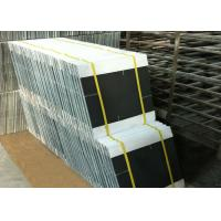 Quality Wear Resistance Silicon Carbide Kiln Shelves High Strength 530 * 330 * 20mm for sale