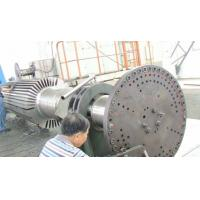 Wholesale Large Capacity Steam Turbine Totor Forging Generator Rotor Heavy Industry ASTM , DIN from china suppliers