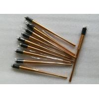 Quality Golden Color Permanent Makeup Accessories Microblading Hand Tool 168mm Length for sale