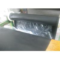 Quality Oil Resistant FKM Industrial Rubber Sheet , Thickness 0.5 - 20.0mm for sale