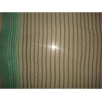 Outdoor HDPE Monofilament Sun Shade Net For Vegetable , Fruit Tree